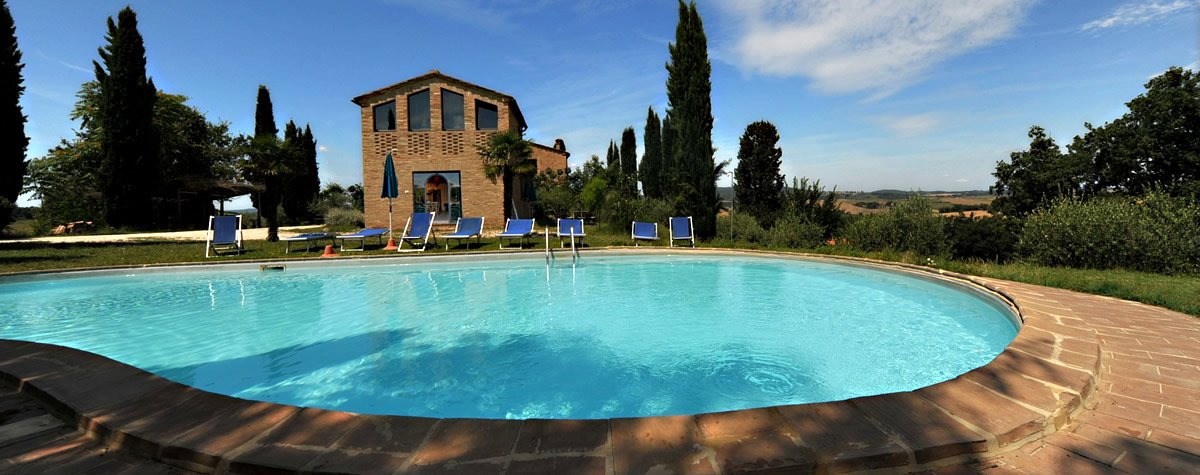 Agriturismo val d 39 orcia buonconvento toscana con piscina - Agriturismo toscana con piscina ...